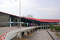 Фотография аэропорта Hanoi Noi Bai International Airport в Ханое